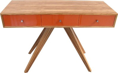 Tiger Tiger Console Table by Toby Davies from Retro To Go £1650