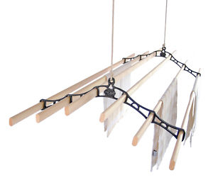 Suspend your smalls: Kitchen Maid can be a great drying solution